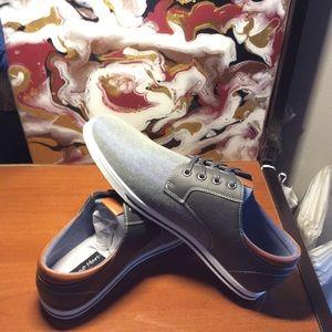 'Salvatore' Classic Fashion Sneakers